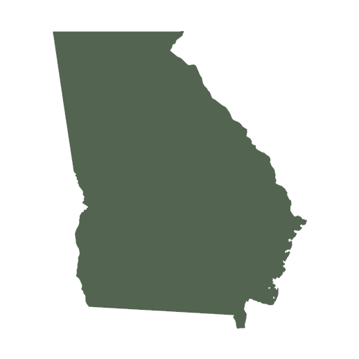 Cabinet Refacing in Georgia